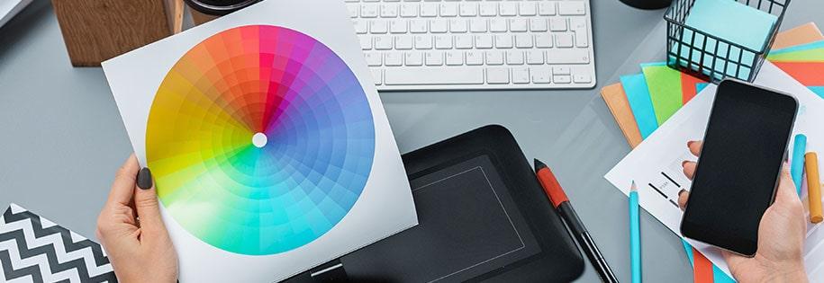 איך בוחרים תמונה נכונה בעיצוב גרפי?